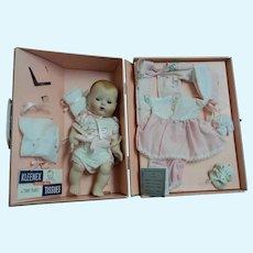 Amazing Danbury Mint Tiny Tears Doll Free P&I US Buyers