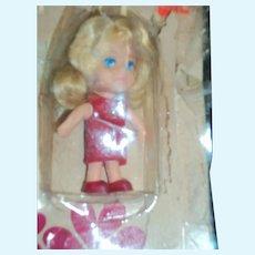 Mini dolls Liddle Kiddle Clone Zee International Free P&I US Buyers