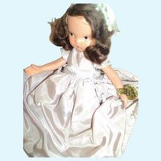 Rare JL Beauty w/tag Nancy Ann Story Book doll Free P&I US Buyers
