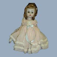 Madame Alexander Sweet Alexander-kins SL Walker doll Free P&I US Buyers
