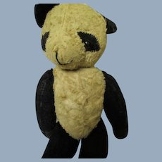Well loved Awesome Jointed Panda Teddy Bear Free P&I US Buyers
