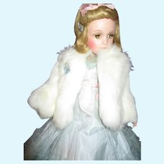 "Beautiful 18"" R&B ARRANBEE Debu Teen Doll Free P&I US Buyers"