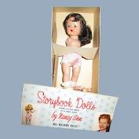 Nancy Ann Storybook doll  Muffie Walker Free P&I US Buyers