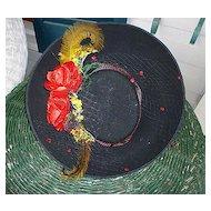 Fleur de Paris New Orleans Nicole LeBlanc Ladies Hat