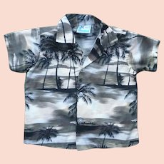 35f6f569 Vintage Tiki, Aloha, Hawaiian Vintage Fashion | Ruby Lane