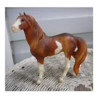 Breyer Pirro Classic Model Horse