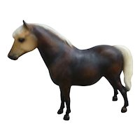 Unusual Colors Shetland Pony Breyer Horse Mold #23