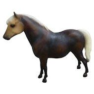 Unusual Colors Shetland Pony Breyer Horse Mold #23