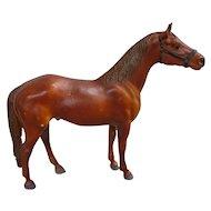 Man O' War Famous Thoroughbred Breyer Horse Mold # 47