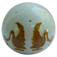 Porcelaine De Paris Pomander Ball