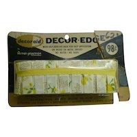 Décor-edge Vintage Shelf Trim