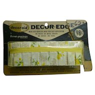 Décor-edge Vintage Shelf Trim