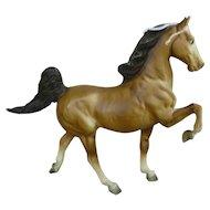 Commander Five Gaited American Saddlebred  Model No 52 Breyer Horse