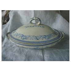 J T and Sons Annfield Pottery Versailles Tureen