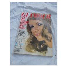 Glamour Magazine Nov 1969