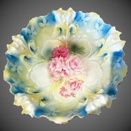 RS Prussia Rose Bowl