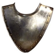 Armor Gorget for Cuirassier