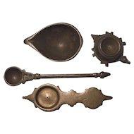 Bronzes for Hindu Ritual: 17th through 19th Century