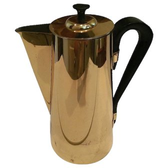 Tommi Parzinger Coffee Pot