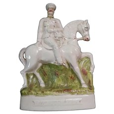 Staffordshire Figure, Lord Kitchener