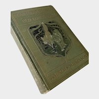 Book Plantation Stories of Old Louisiana