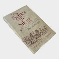 Signed copy: The Bugles are Silent, a novel of the Alamo