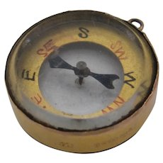 9K Compass Fob