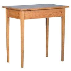 Antique Swedish Pine Side table