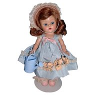 Strung Vogue Ginny  Mistress Mary  Doll