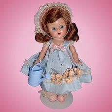 Strung Vogue Ginny  Mistress Mary  Doll