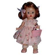 1953 Nancy Ann Strung Muffie Doll