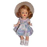 Vintage 1954 Nancy Ann Muffie Walker Doll