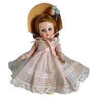 1953 Strung Alexander-kins Little Southern Girl