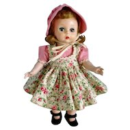 1953 Strung Alexander-kins Doll in Original Outfit