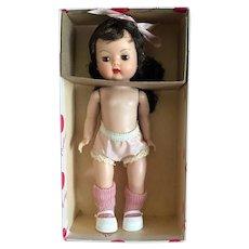 MIB Muffie Walker Basic Doll