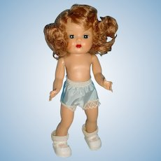 Late Strung Muffie Doll Mint
