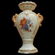 Antique German vase for doll