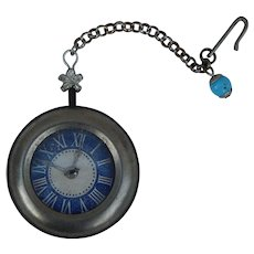 Antique doll pocket watch
