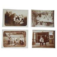 16+ antique photos: German children