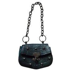 Antique French fashion purse
