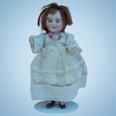 Cute German all bisque doll