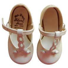 Mrs. Day's Ideal baby shoes