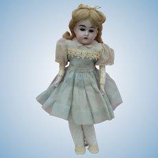 """15"""" Cuno & Otto Dressel doll, mold 1776"""