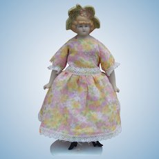 "Vintage artist 8"" Fairy Blossom doll"