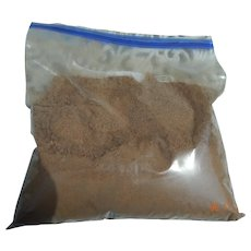 Antique sawdust filling for doll bodies 1lb+