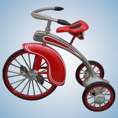 Vintage Kiddie Car velocipede