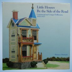 Little Houses by the Side of the Road-Theriault's