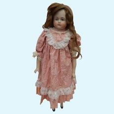 """Pretty 21""""Eva Mae doll"""