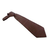 Classic Jim Thompson Silk Necktie