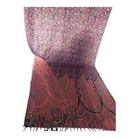 Pashmina Cashmere Silk Blend Shawl Wrap Scarf